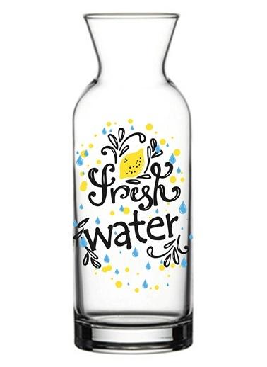 Fresh Water Tasarım Karaf-Rakle